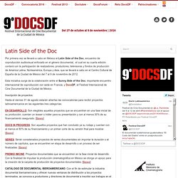 Latin Side of the Doc | DocsDF