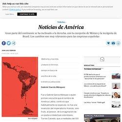 Latinoamérica: Noticias de América