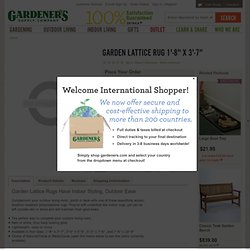Potato Grow Bag | Buy from Gardener's Supply