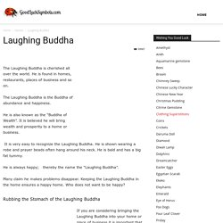 Laughing Buddha Statue Meaning & Symbolism