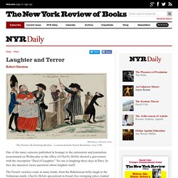 Laughter and Terror