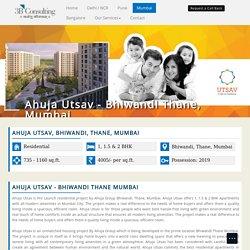 Ahuja Utsav – Pre Launch Project - Bhiwandi Thane Mumbai