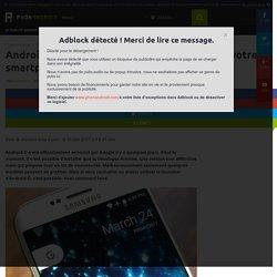 Android O Launcher : comment l'installer sur votre smartphone