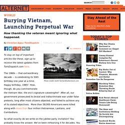 Burying Vietnam, Launching Perpetual War