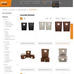 Buy Laundry Bucket Online - Jaypee Plus