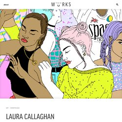 Laura Callaghan – WeTransfer This Works
