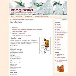 Laura Devetach - Imaginaria No. 21 - 22 de marzo de 2000