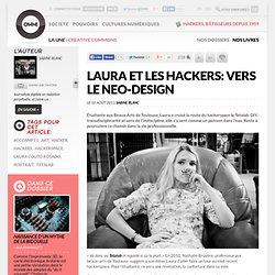 Laura et les hackers: vers le neo-design
