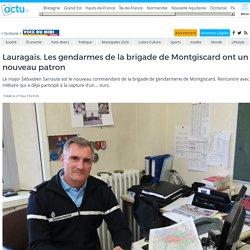 Lauragais. Les gendarmes de la brigade de Montgiscard ont un nouveau patron