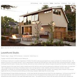 Laurelhurst Studio