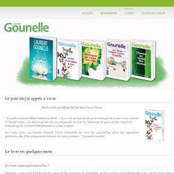 Laurent Gounelle - Le jour où j'ai appris à vivre