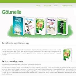 Laurent Gounelle - Le philosophe qui n'était pas sage