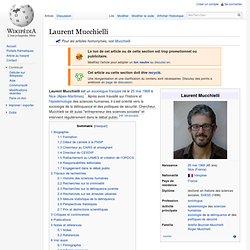 Laurent Mucchielli