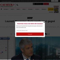 Causeur (David Desgouilles)