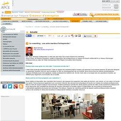 Le coworking : une autre manière d'entreprendre ! - APCE, agence pour la création d'entreprises, création d'entreprise, créer sa société,l'auto-entrepreneur, autoentrepreneur, auto-entrepreneur, auto entrepreneur, lautoentrepreneur, reprendre une entrepri