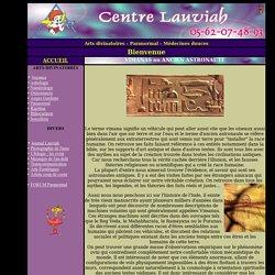 Lauviah : Les vimanas, l'Inde et les extraterrestres
