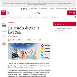 Società, PEM - Piazza Enciclopedia Magazine