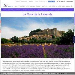 Página oficial de turismo de Francia