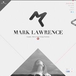 Graphic, Web & Print Design Portfolio