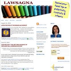 Lawsagna