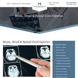 Brain Injury Attorney Near Me