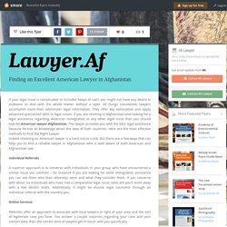 Lawyer.Af