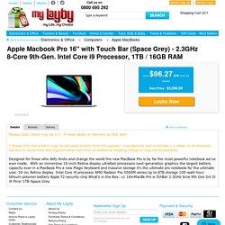 Apple Mac Pro Nz