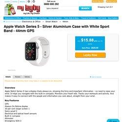Buy Apple Watch Nz