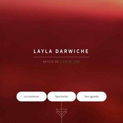 Layla Darwiche