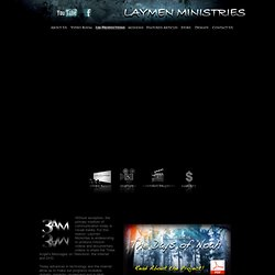 Laymen Ministries - LM Productions