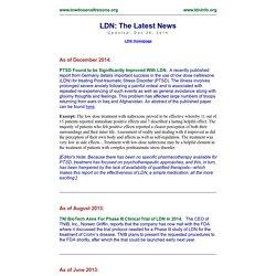LDN: The Latest News