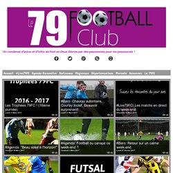 Le 79 Football Club (Deux-Sèvres, 79)