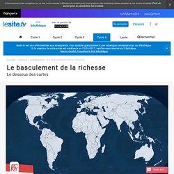 Le basculement de la richesse - lesite.tv