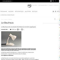 Le Bauhaus