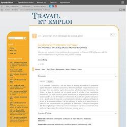 Le bénévolat d'entreprise en France