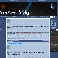 le blog de tutoriels gratuits de l'informatique libre : GNU/linux, ubuntu, gimp...