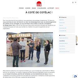 Le blog - à coté de Cotélac ! - 1083