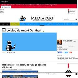 Le blog de André Gunthert