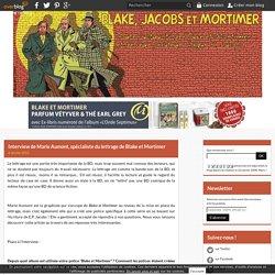 Le Blog Blake, Jacobs et Mortimer