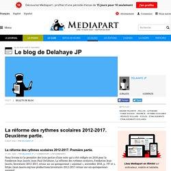 Le blog de Delahaye JP