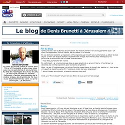 Le blog de Denis Brunetti