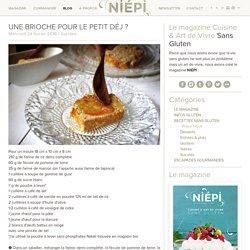 Le blog sans gluten