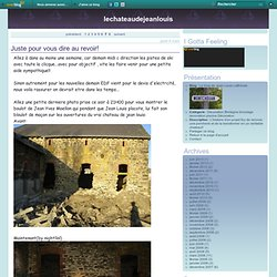 Le blog de Jean Louis LaBricole