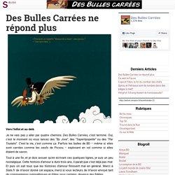 Le blog BD de Laureline Karaboudjan