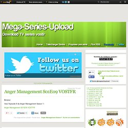 Le blog de mega-series-upload