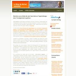 Le Blog de Michel ABHERVE