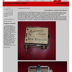 Le Blog de Pascal FOUCHÉ