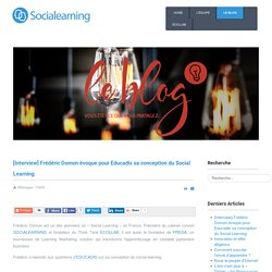 Le blog de Socialearning Doc 14