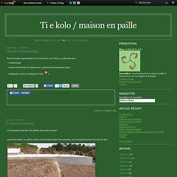 Le blog de Ti e kolo