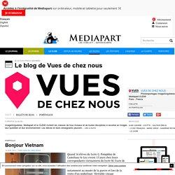 """Concours """"Vues de chez nous"""" (Date limite : 14/04/17)"""